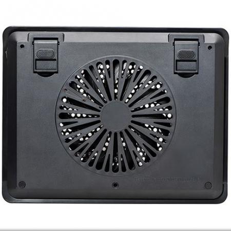 Spire Notebook Cooler Rotan SP-NC357-BK